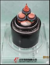 【清洁能源类】额定电压35kV及以 下轻型浅海湖泊电缆