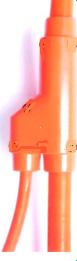 【绿色建筑类】磁化硅胶矿物绝缘预分支柔性防火电缆